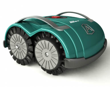Ambrogio  L60 Basic / Deluxe lawnmower robot, without installati