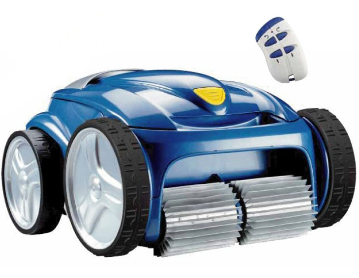 Poolcleaner ciclonic robot Zodiac Vortex 4 - <b>OFFER!</B>