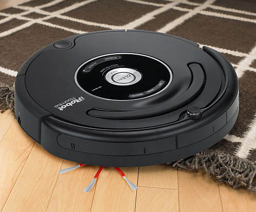 Roomba 581 COMPACT robotic vacuum cleaner