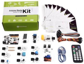 Arduino - Kits de iniciación