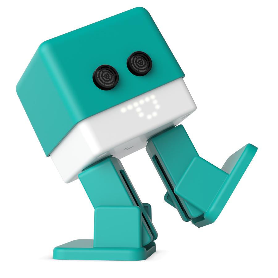 Bq zowi robot educativo el de clan iberobotics