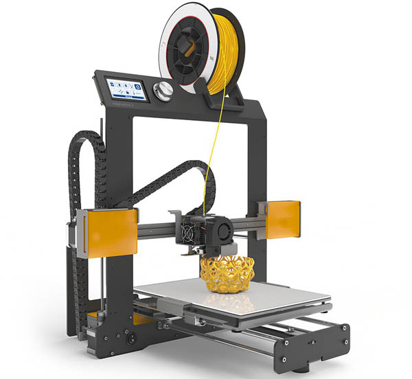 impresora 3d bq hephestos 2 kit de montaje iberobotics. Black Bedroom Furniture Sets. Home Design Ideas
