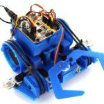 Kit Robot Educativo Beetle + electrónica