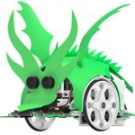 BQ Printbot Evolution – kit robot educativo
