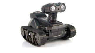 Robots Espías