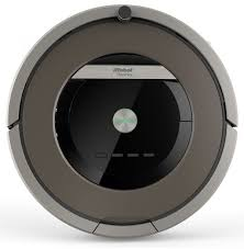 iRobot Roomba serie 800