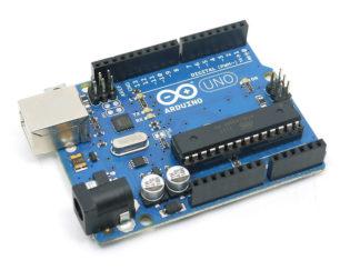 Arduino - Placas de control