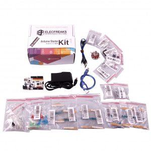 elecfreaks-arduino-starter-kit_ fully_components