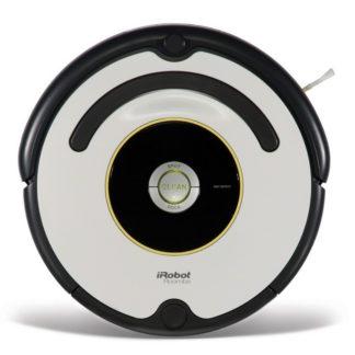 iRobot Roomba serie 600
