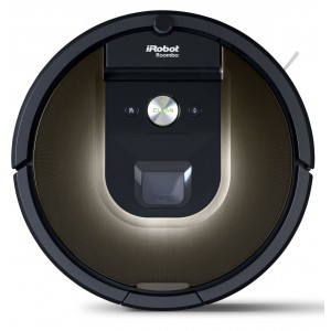 iRobot Roomba serie 900