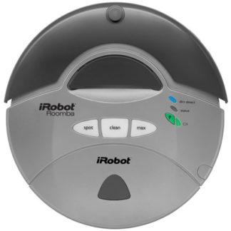 iRobot Roomba 2 SE & Silver