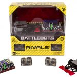 Battlebots Rivals – Lucha Robótica