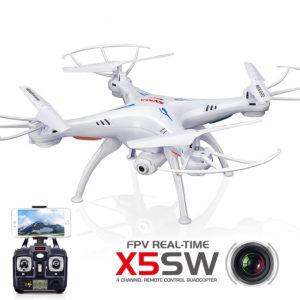 Dron_Syma_X5SW-_FPV-WIFI_2,4 Ghz