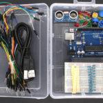 Arduino Starter Kit iniciación mini UNO compatible 100%