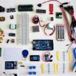 Arduino Starter Kit avanzado MEGA 2560 compatible 100%