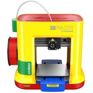 Impresora _3d_Da_Vinci_Minimaker_1