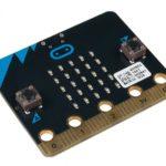 micro:bit – placa controladora