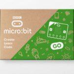 micro:bit GO V2 – Kit iniciación BBC micro:bit